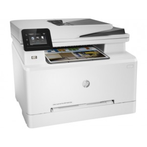 HP Color LaserJet Pro MFP M281fdn (T6B81A) Multifunction Printer - 600x600dpi 21 แผ่น/นาที