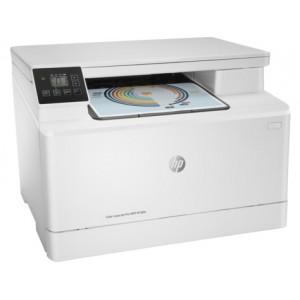 HP Color LaserJet Pro MFP M180n (T6B70A) Multifunction Printer - 600x600dpi 16 แผ่น/นาที