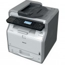 Ricoh SP 3600SF Mono Laser Multifunction Printer - 30ppm