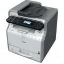 Ricoh SP 3600SF Mono Laser Multifunction Printer - 30ppm