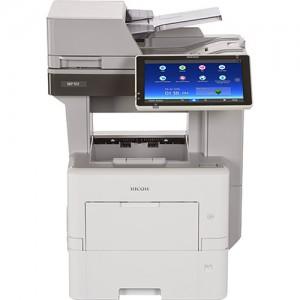 Ricoh MP 601SPF Mono Laser Multifunction Printer - 60 แผ่น/นาที