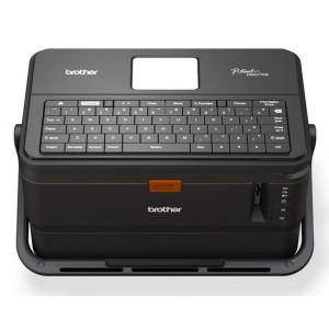 Brother PT-E850TKWLI Tube and Label Printer