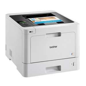 Brother HL-L8260CDN Business Color Laser Printer 2400x600dpi 31 แผ่น/นาที