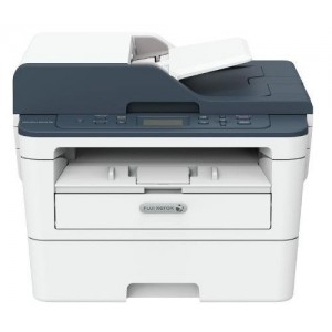 Fuji Xerox DocuPrint M235z Mono MultiFunction Printer (Print/Scan/Copy/Fax/Duplex/Wireless) - 1200x1200dpi 30 แผ่น/นาที