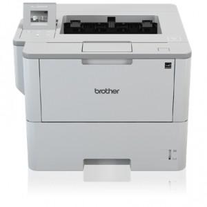 Brother HL-L6400DW Wireless Network Mono Laser Printer - 1200x1200 dpi 50 แผ่น/นาที