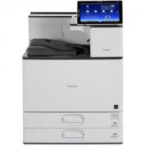 Ricoh SP 8400DN A3 Black-and-White Laser Printer 1200x1200dpi 60 แผ่น/นาที