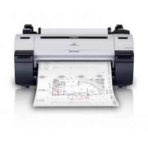 "Canon ImagePROGRAF iPF671E 24"" (A1) Large Format Inkjet Printer"