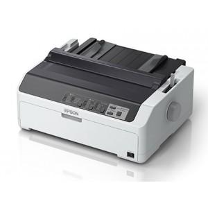 Epson LQ-590IIN Dot Matrix Printer - ด็อท เมตริกซ์ พรินเตอร์ 24-เข็มพิมพ์ แคร่สั้น