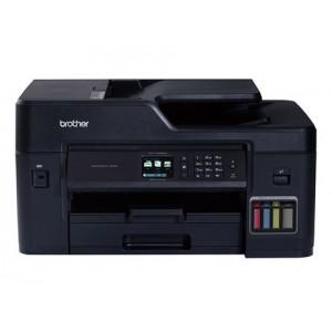 Brother MFC-T4500DW - A3 Refill Ink Tank Wireless Duplex All-in-One Inkjet Printer