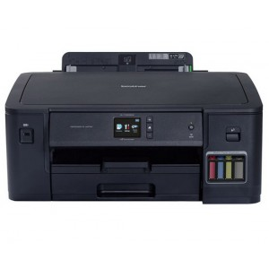 Brother HL-T4000DW - A3 Refill Ink Tank Wireless Duplex Inkjet Printer