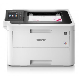 Brother HL-L3270CDW Wireless Color Laser Printer 2400x600 dpi 24ppm