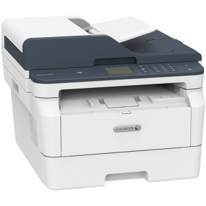 Fuji Xerox DocuPrint M285z Mono MultiFunction Printer (Print/Scan/Copy/Fax/Duplex) 34 แผ่น/นาที