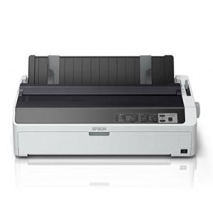 Epson LQ-2090II Dot Matrix Printer - เครื่องพิมพ์ดอทแมทริกซ์ แคร่ยาว