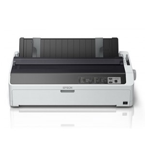 Epson LQ-2090IIN Dot Matrix Printer  24-Pin Wide Carriage