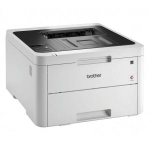 Brother HL-L3230CDN Network Color Laser Printer 2400x600 dpi 18 แผ่น/นาที