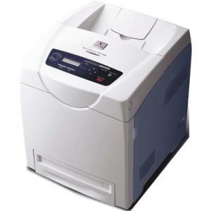 Fuji Xerox C2200 DocuPrint Network Color Laser Printer - 600x600dpi 25 แผ่น/นาที
