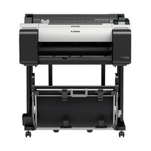 "Canon imagePROGRAF TM-5200 A1 24"" Large Format Inkjet Printer"