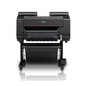 "Canon imagePROGRAF Pro-520 24"" Large Format Inkjet Printer"
