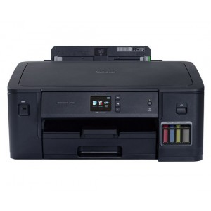 Brother HL-T4000DW - A3 Refill Ink Tank Wireless Duplex Inkjet Printer