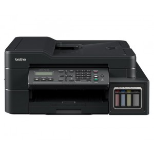 Brother MFC-T810W Refill Ink Tank Wireless All-in-One Inkjet Printer