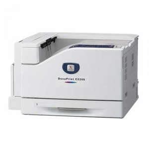 Fuji Xerox C2255 DocuPrint A3 Network Color Laser Printer - 1200x2400dpi 25 แผ่น/นาที