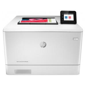 HP LaserJet Pro M454dw (W1Y45A) Wireless Network Color Laser Printer - 600x600dpi 27 แผ่น/นาที