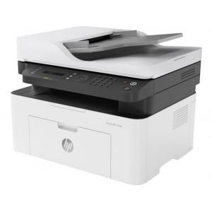 HP Laser MFP 137fnw (4ZB84A) Multifunction Printer - 1200x1200dpi 20 แผ่น/นาที