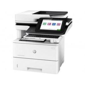 HP LaserJet Enterprise Flow MFP M528z (1PV67A) Wireless All-in-One Printer - 1200x1200dpi 43 แผ่น/นาที