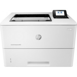 HP LaserJet Enterprise M507dn (1PV87A) Mono Laser Printer with Duplex and Network Printing - 1200x1200dpi 43 แผ่น/นาที