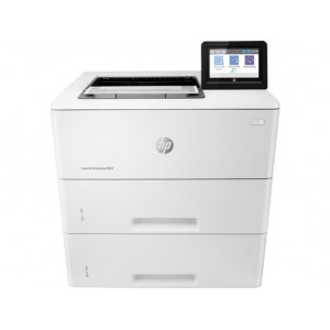 HP LaserJet Enterprise M507x (1PV88A) Mono Laser Printer with Duplex and Network Printing - 1200x1200dpi 43 แผ่น/นาที