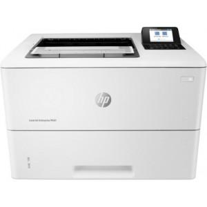 HP LaserJet Enterprise M507n (1PV86A) Mono Laser Printer with Network Printing - 1200x1200dpi 43 แผ่น/นาที