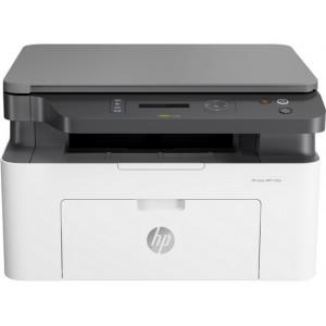 HP Laser MFP 135w (4ZB83A) Multifunction Printer - 1200x1200dpi 20 แผ่น/นาที