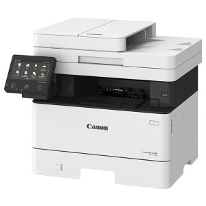 Canon imageCLASS MF429x Black and White Multifunction Printer  - 600x600dpi 38 แผ่น/นาที