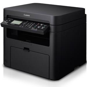 Canon imageCLASS MF241D Black and White Multifunction Printer  - 600x600dpi 27 แผ่น/นาที
