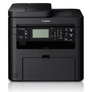 Canon imageCLASS MF235 (Print/Scan/Copy/Fax) Laser MultiFunction Printer  - 1200x1200dpi 23 แผ่น/นาที