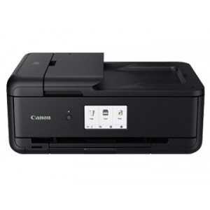 Canon PIXMA TS9570 (Print/Scan/Copy) A3 All-In-One Inkjet Printer  - 4800x1200dpi 15ipm