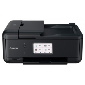 Canon PIXMA TR8570 (Print/Scan/Copy/Fax) All-In-One Inkjet Printer  - 4800x1200dpi 15ipm