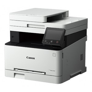 Canon imageCLASS MF643Cdw 3-in-1 Color Multifunction Printer