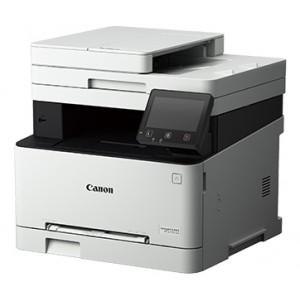 Canon imageCLASS MF643Cdw 3-in-1 Color Multifunction Printer