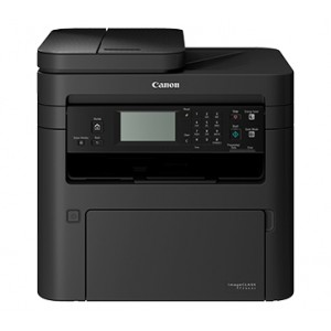Canon imageCLASS MF266dn 4-in-1 Monochrome Multifunction Printer