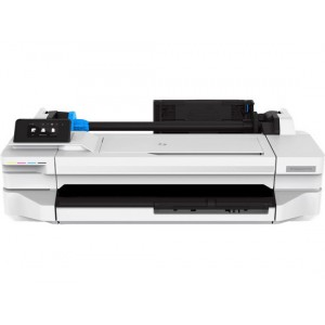 HP Designjet T130 (5ZY58A) Large Format Printer 24-นิ้ว