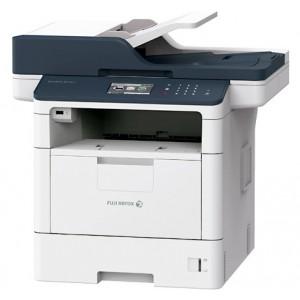 Fuji Xerox DocuPrint M375 z Mono MultiFunction Printer (Print/Scan/Copy/Fax/Duplex) 40 แผ่น/นาที