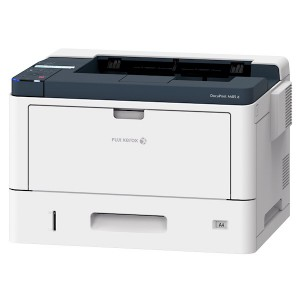 Fuji Xerox DocuPrint 4405 d A3 Monochrome Laser Printer - 1200x1200dpi 45 แผ่น/นาที